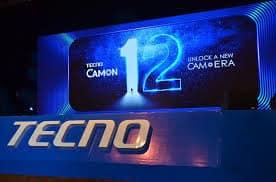 Nigeria: Tecno Camon 12 Air Images Nigeria – 國立成功大學