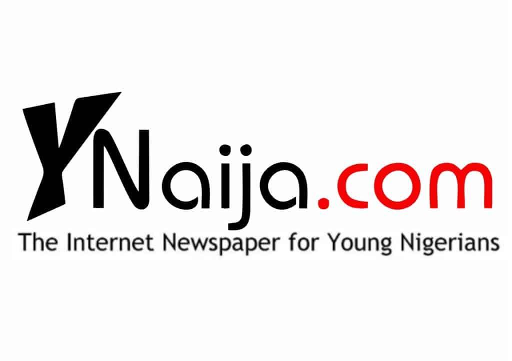 YNaija Logo