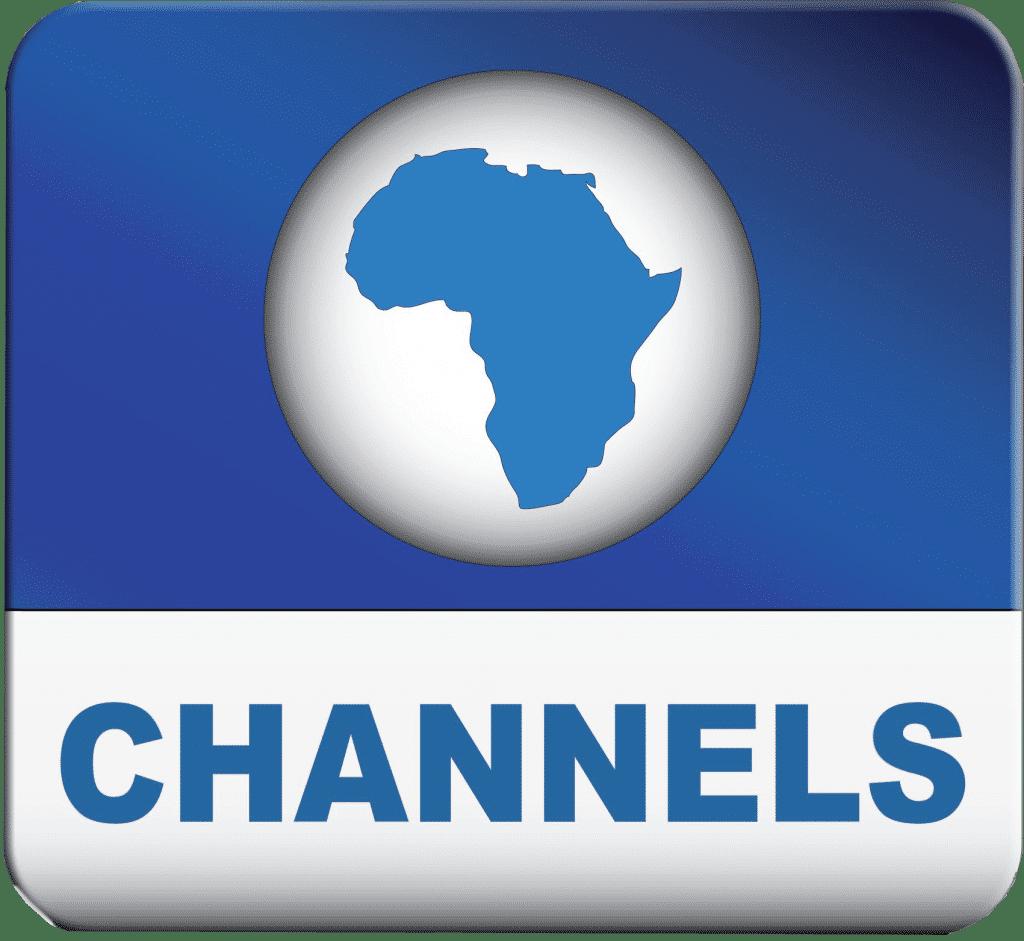 Channels TV Naija News Logo
