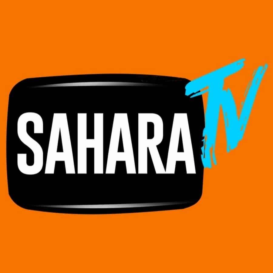 Sahara TV Logo