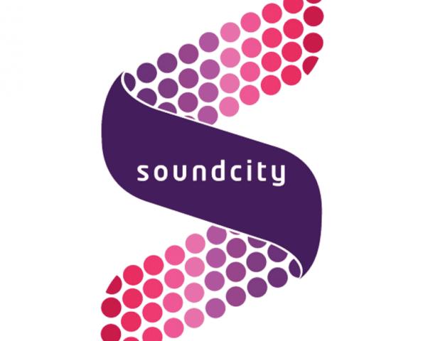 SoundCity TV Logo