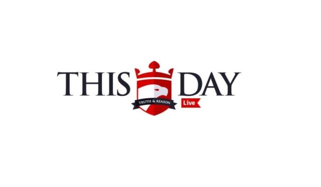 ThisDay Naija Newspaper Logo