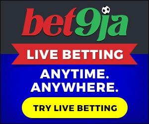 Bet9ja Promotion Code September 2021: YOHAIG - Get 100% Welcome Bonus